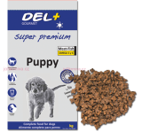 DELGOURMET PUPPY 15kg- AKCE