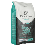 Canagan Free Run Turkey Dental 6 kg