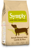 Symply adult small breed 2kg
