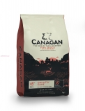Canagan Dog Dry Country Game 2kg