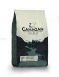 Canagan Dog Scottish Salmon 2 kg