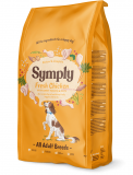 Symply Adult Fresh Chicken, Kuře 2 kg