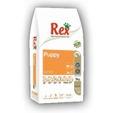Rex High Premium Puppy  3kg