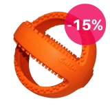 Happy Pet Grubber Interactive Football