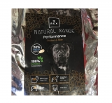 Rex Natural Range Performance Chicken&Rice 14kg