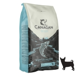 Canagan Dog Small Breed Scottish Salmon 2 kg