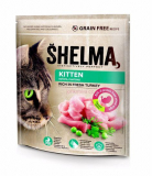 Shelma cat Freshmeat kitten turkey grain free 750g