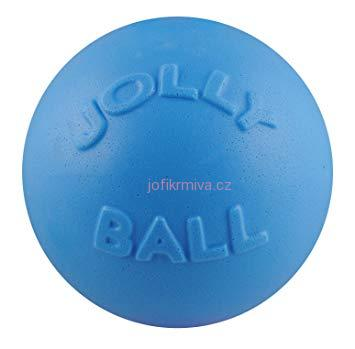 Jolly Ball Bounce-n-Play 15 cm M modrý