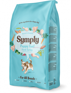 Symply Puppy Fuel, Krůta 6 kg