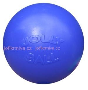 Jolly Ball Push-n-Play Rood 35cm L