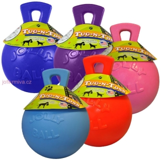 Jolly Tug-n-Toss 25 cm XL