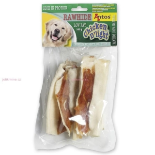 ANTOS Chicken D'light Rawhide 100 gr