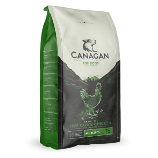 Canagan Dog Free-Run Chicken 6 kg