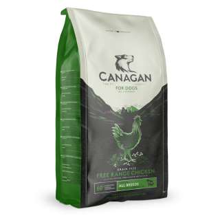 Canagan Dog Free-Run Chicken 12 kg