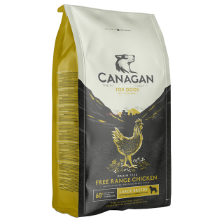 Canagan Large Breed  12 kg