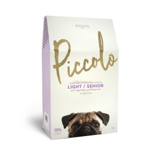 Piccolo light/senior  4 kg