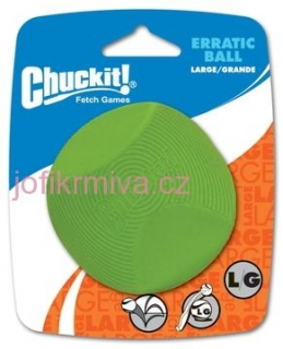 Chuckit Erratic ball L