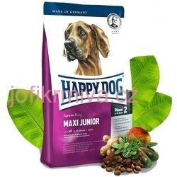 Happy Dog SUPREME MAXI Junior GR 15kg