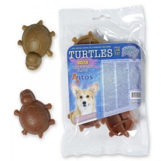 ANTOS Dental turtle  4ks