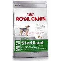 Royal Canin Mini Adult STERILISED 2 kg