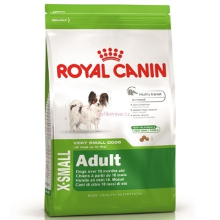 Royal Canin X Small Adult 1,5 kg