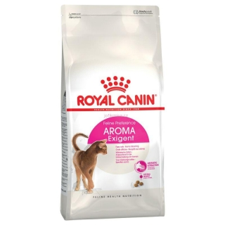 Royal Canin Exigent 33 Aromatic Attraction 400g