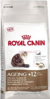 Royal Canin FHN Ageing (12+) 2 kg