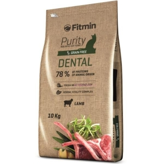 Fitmin Cat Purity Dental 1.5 kg