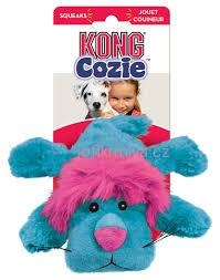 Kong Cozie brights S