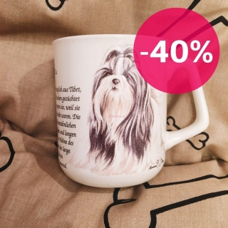 Hrnek Shih Tzu 200 ml