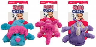 Kong Cozie brights M