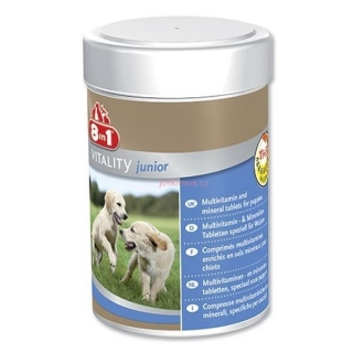 8in1 Multi Vitamin Puppy 100 tablet