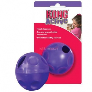 Kong Active Treat ball 1ks