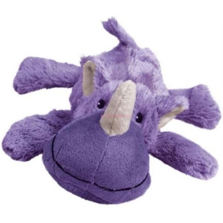 Kong Cozie brights M purple