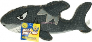 Reel Big fish Žralok 33cm