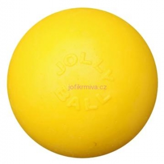 Jolly Ball Bounce-n-Play 20 cm L žlutá