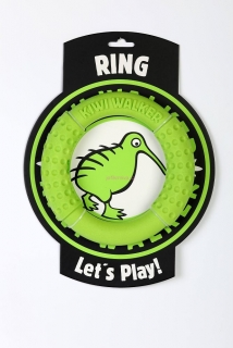 Hračka Kiwi Walker kruh Let's play ring