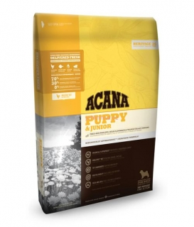 Acana Heritage Dog Puppy & Junior 17 kg