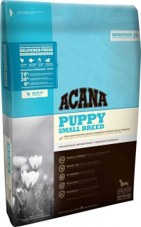 Acana Puppy Small Breed Heritage 6 kg