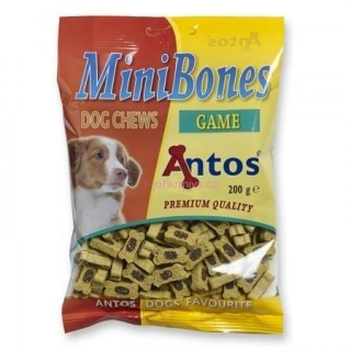Antos Mini Bones Duo Game 200g