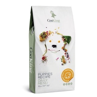 CooKing Puppies Recipe 12kg