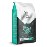 Canagan Cat Dry Dental 375g